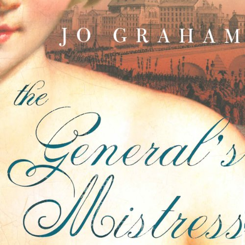 The General's Mistress cover art