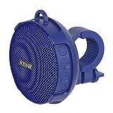 Tragbares Bluetooth Audio Adapter, IPX7 Wasserdicht Bluetooth Audio Adapter 5.0 USB Bluetooth Transmitter Empfänger Für Zu Hause Und Audio System Im Auto