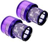 2 filtros para aspiradora Dyson V11 Absolute Pro Cyclone...