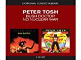 Bush Doctor / No Nuclear War von Peter Tosh