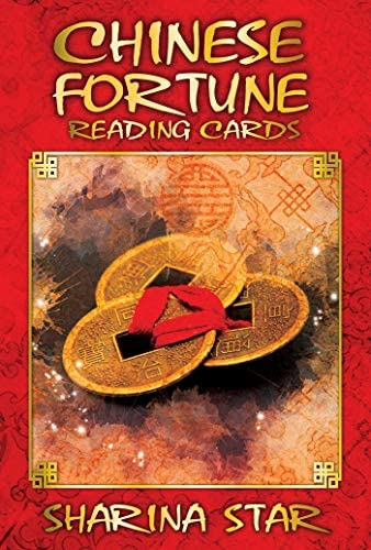 Chinese Fortune Reading Cards Reading Card Series product image