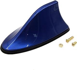 Amazon.es: antena aleta tiburon coche azul: Coche y moto