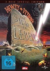 Cover Monty Python's Der Sinn des Lebens