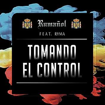 Tomando el control (feat. Ryma)