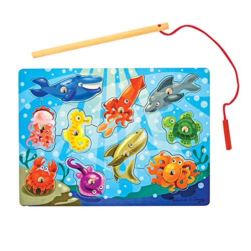 Product Image of the Melissa & Doug Fishing