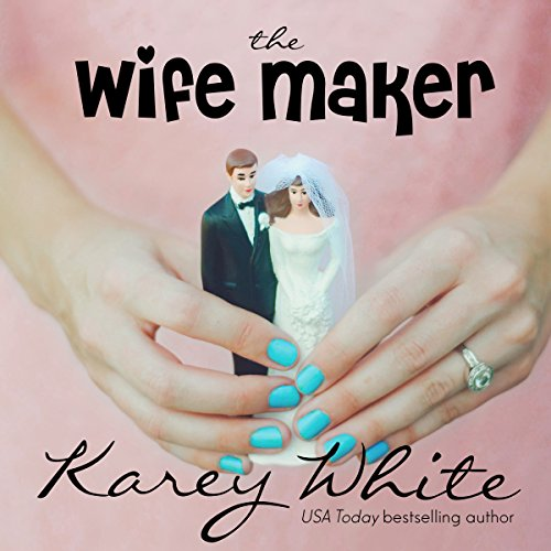The Wife Maker: The Husband Maker, Book 3 audiobook cover art