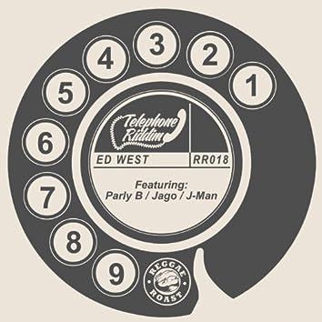 Telephone Riddim