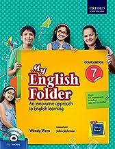 My English Folder Coursebook 7: Middle