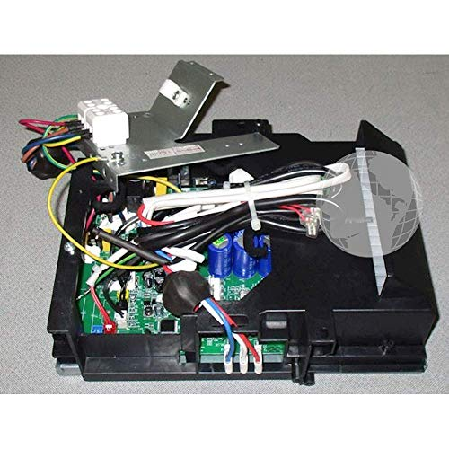 Scheda assemblata (Originale Beko) per condizionatore unità esterna BXEU120/BXEU121 codice: 9178006972