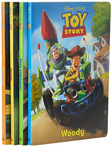 The Toy Box (Disney/Pixar Toy Story)