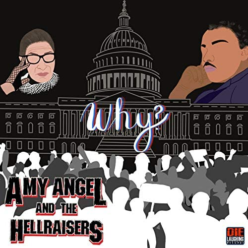 Amy Angel and the HellRaisers