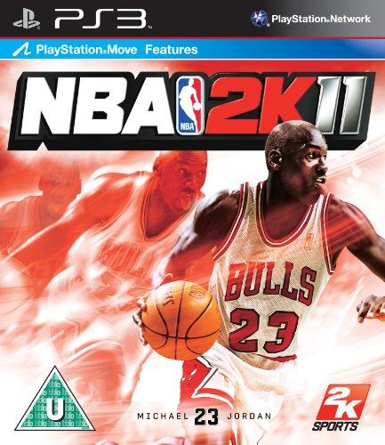 NBA 2K11 (PS3) [Importación inglesa]