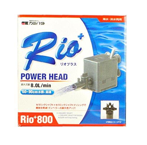 カミハタ Rio+800 (50Hz)