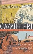 By Andrea Camilleri Excursion to Tindari (Montalbano 5)