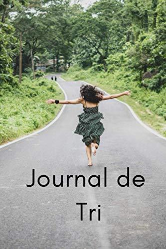 Journal de Tri: Avoir la motivation pour faire le tri I Nettoyer efficacement I journal de désencombrement I Alléger sa Vie I Ranger