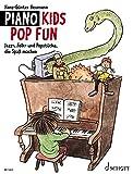 Piano Kids Pop Fun: Jazz-, Folk-...