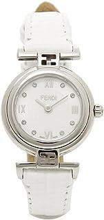 [フェンディ] 時計 レディース FENDI F271244D モダ 腕時計 ウォッチ シルバー/ホワイト [並行輸入品]