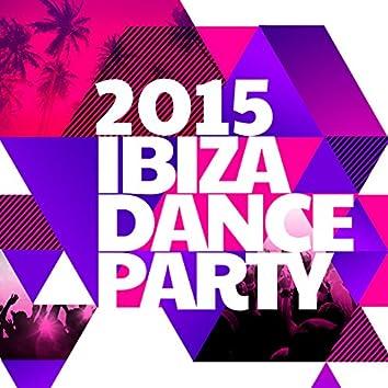2015 Ibiza Dance Party