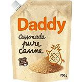 Daddy Cassonade Canne Kraft, 750g