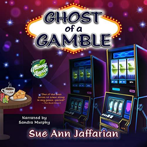 Ghost of a Gamble Titelbild