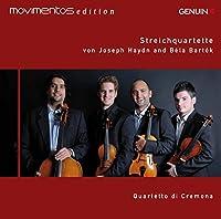Haydn/Bartok: String Quartets