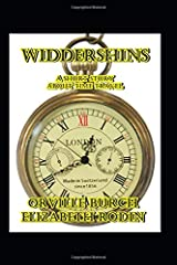 Widdershins: A Short Story About Time Travel Paperback