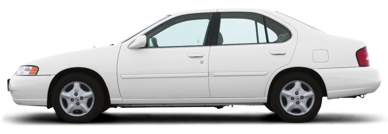 Amazon Com 2000 Nissan Altima Gle Reviews Images And Specs Vehicles