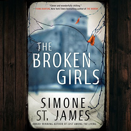 The Broken Girls                   By:                                                                                                                                 Simone St. James                               Narrated by:                                                                                                                                 Rebecca Lowman                      Length: 11 hrs and 12 mins     4,210 ratings     Overall 4.5
