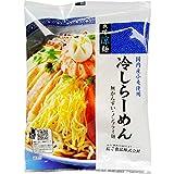 桜井食品 冷しらーめん ノンフライ 123g