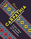 Carpathia: Food from the Heart...