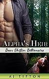Free eBook - Alpha s Heir  A BBW Paranormal Romance