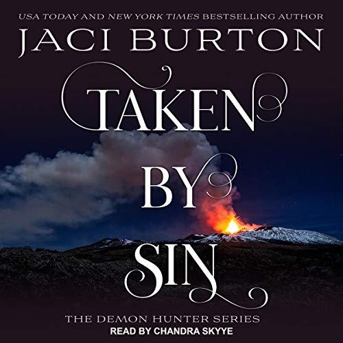 Taken by Sin Audiobook By Jaci Burton cover art