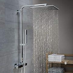 SCHÜTTE 60049 SUMBA Duschsystem mit