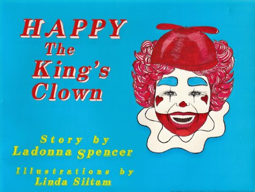 Happy The King's Clown (English Edition)
