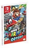 Super Mario Odyssey (Standard Edition) (Buch)