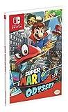 Super Mario Odyssey - Prima Official Guide (Livre)