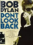 Bob Dylan : Don't Look Back [Reino Unido] [DVD]