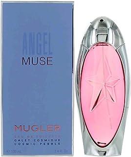 Thierry Mugler Angel Muse Eau De Toilette Spray 100ml