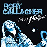 Gallagher,Rory: Rory Gallagher - Live At Montreux (Limited 2LP+CD) [Vinyl LP] (Vinyl (Limited Vinyl Edition))