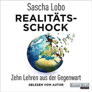 Realitätsschock Titelbild