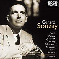 Gérard Souzay - Portrait