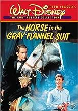 Horse in Gray Flannel Suit [DVD] [1968] [Region 1] [US Import] [NTSC]