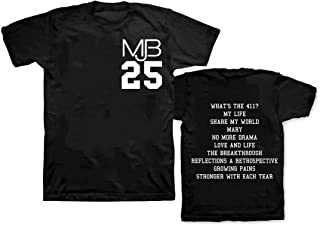 Best mary j blige t shirt Reviews