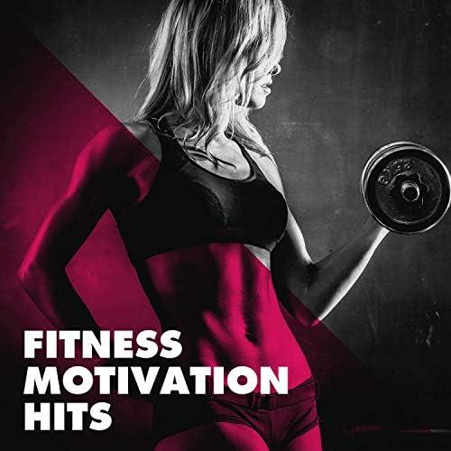 Cardio Workout, CrossFit Junkies & Cardio Remix Hits