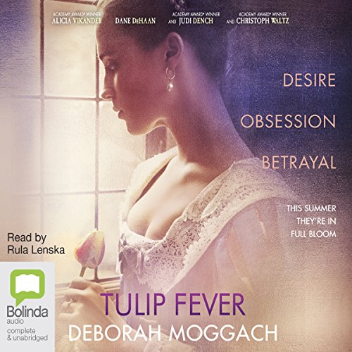 Tulip Fever cover art