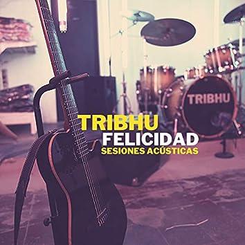 Felicidad (Acoustic Version)