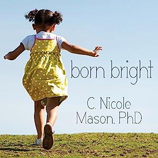 Born Bright audiobook cover art