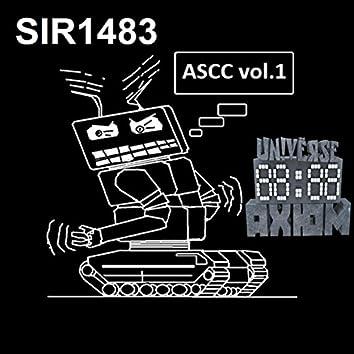 ASCC, Vol. 1