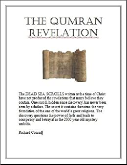 THE QUMRAN REVELATION by [Richard Conrad, Lynsey Lambert, Lauren  Lordan]