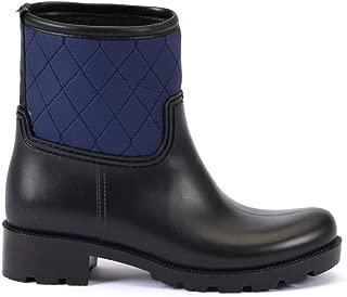 ESEM B0011 Yağmur Botu Kadın Ayakkabı Lacivert